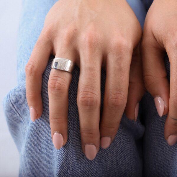 anillo_plata de ley_circonitas_azul_seyart_2