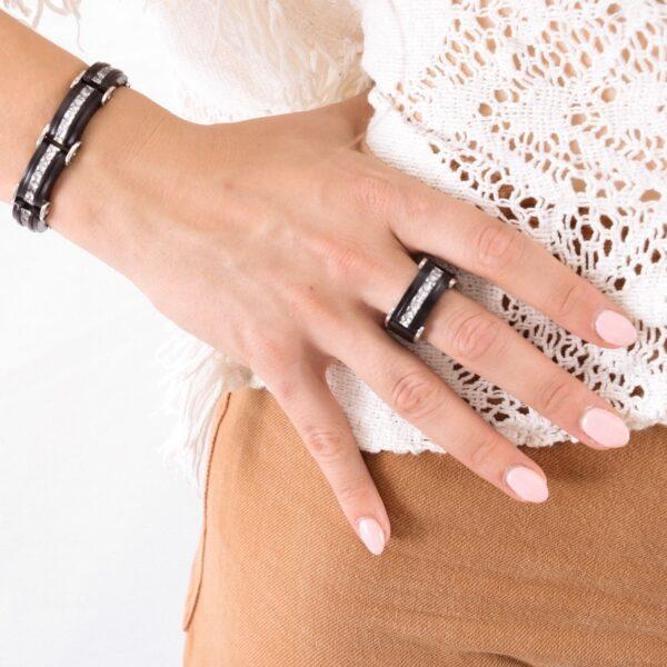 anillo_plata de ley_madera_circonitas_seyart_2