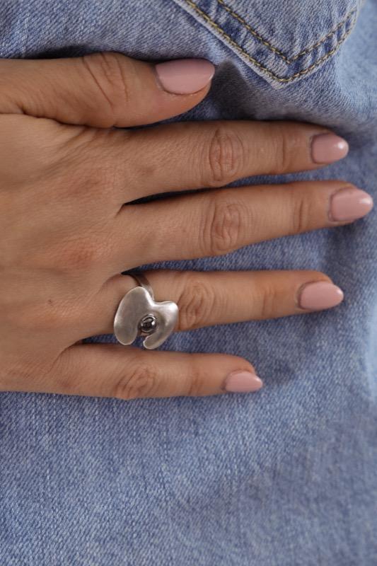 anillo_plata de ley_negro_bola_seyart_4