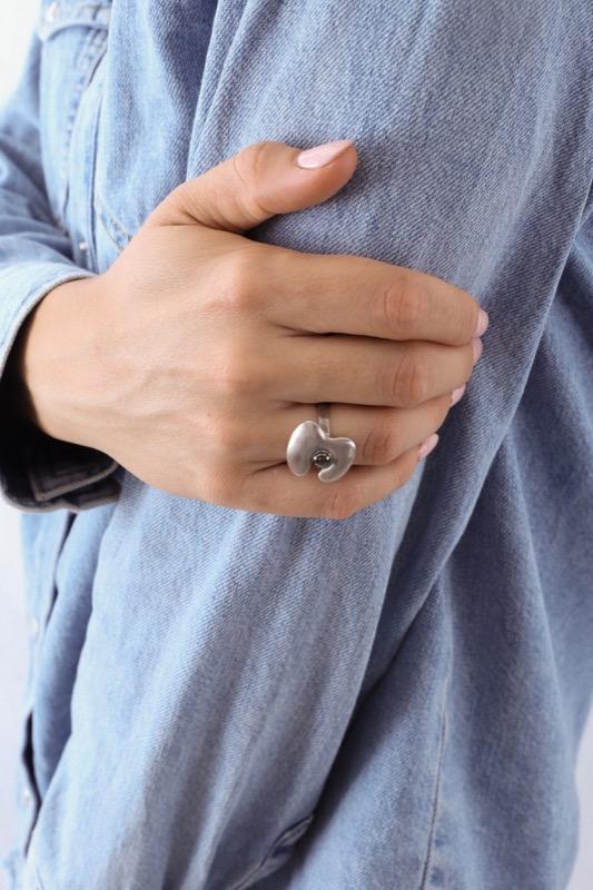 anillo_plata de ley_negro_bola_seyart_6