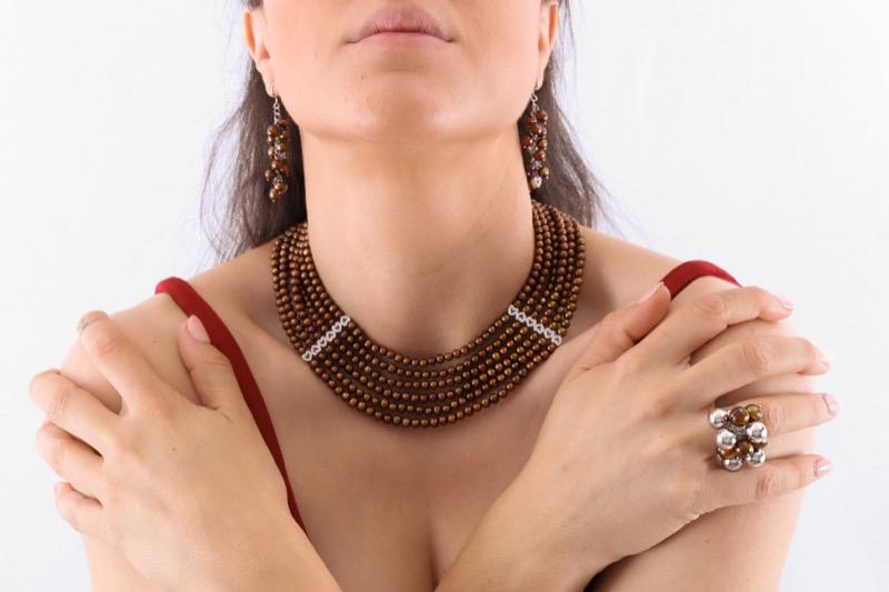 anillo_plata de ley_perla_chocolate_seyart_5