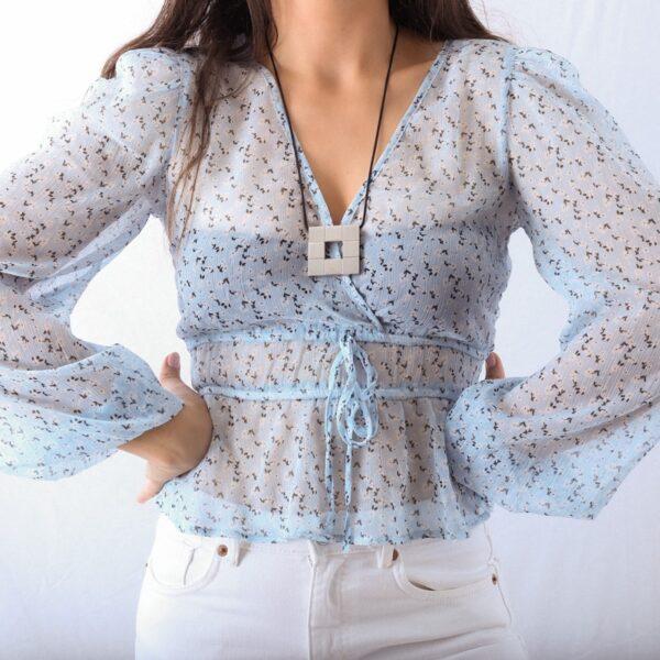 collar_acero_cuadrado_geometrico_agujero_seyart_2