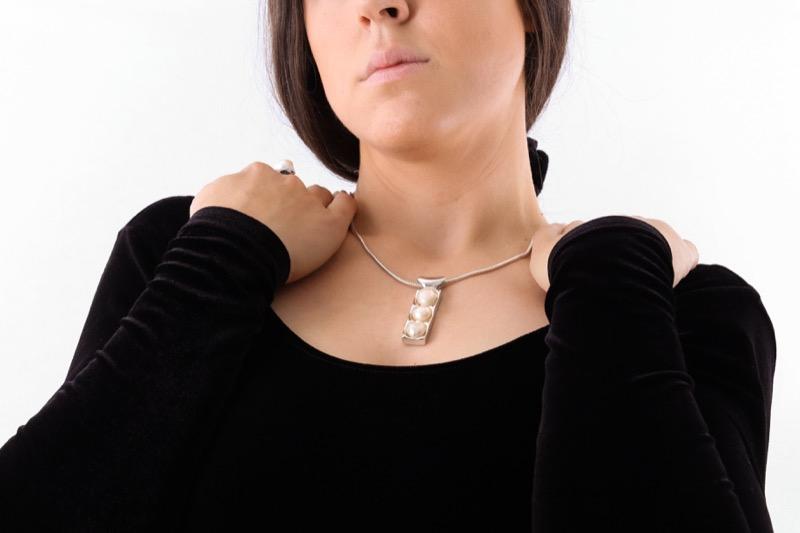 collar_perlas naturales_plata de ley_cadena de plata_seyart_4