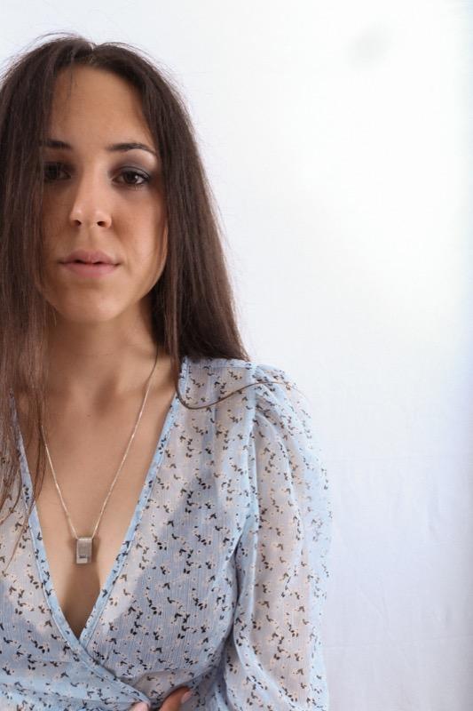 collar_plata_circonita_placa_cadena de plata_azul_seyart_6