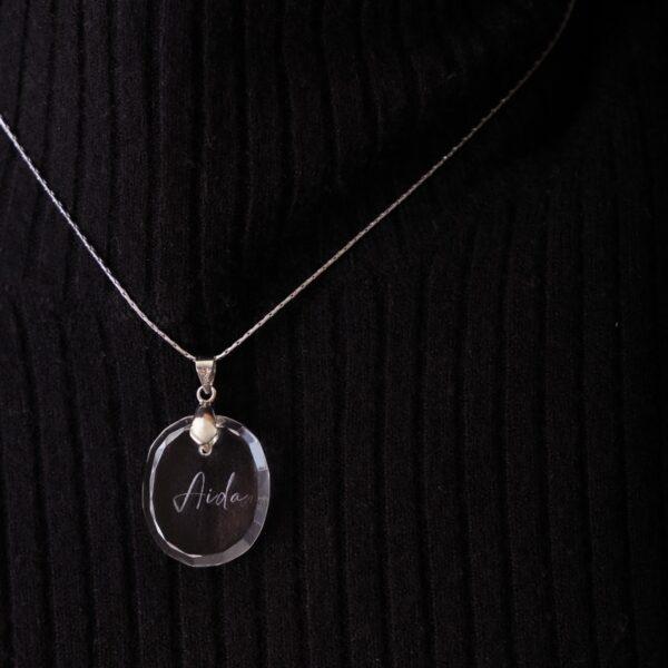 cristal_joya_colgante_collar_grabado_laser_regalo_personalizado_foto_2D_seyart_1