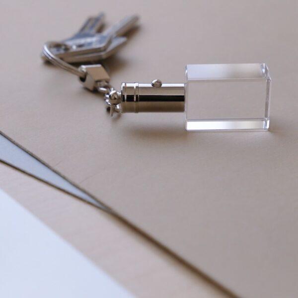 cristal_llavero_led_regalo_empresa_obsequio_personalizado_foto_2D_3D_seyart_1
