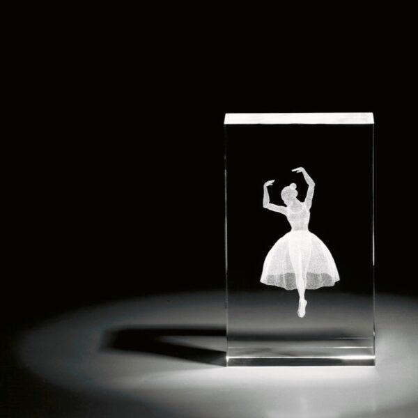 cristal_prisma_regalo_personalizado_grabado laser_arte_bailarina_danza_seyart