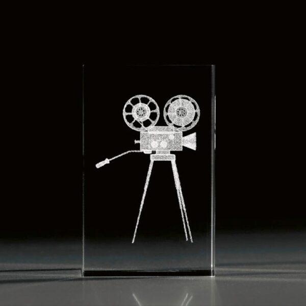 cristal_prisma_regalo_personalizado_grabado laser_arte_cine_camara_seyart