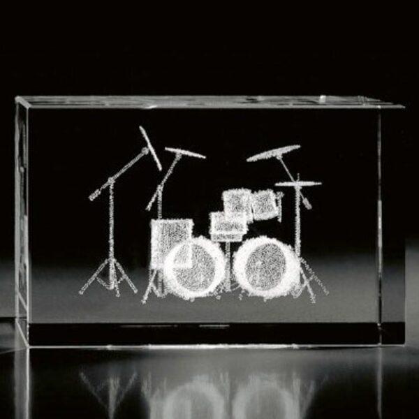 cristal_prisma_regalo_personalizado_grabado laser_musica_bateria_seyart