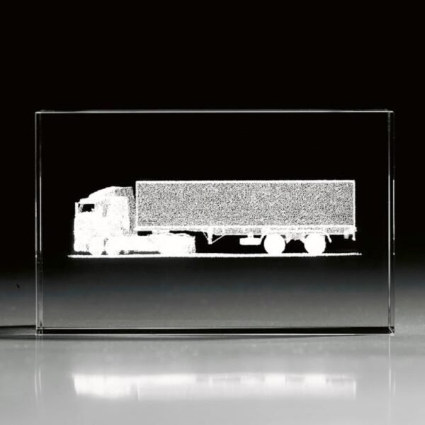 cristal_prisma_regalo_personalizado_grabado laser_transportes_camion_seyart