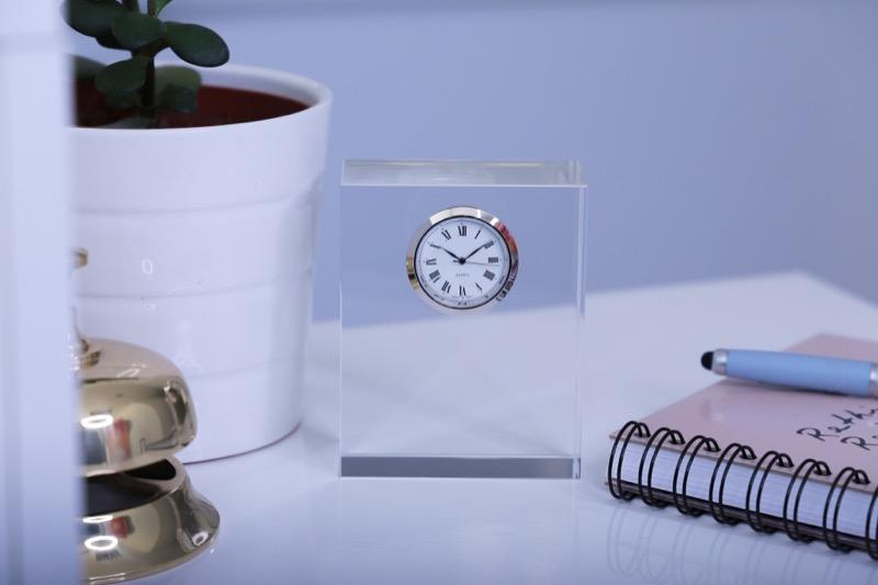 cristal_reloj_grabado_laser_regalo_personalizado_foto_2D_3D_seyart_3
