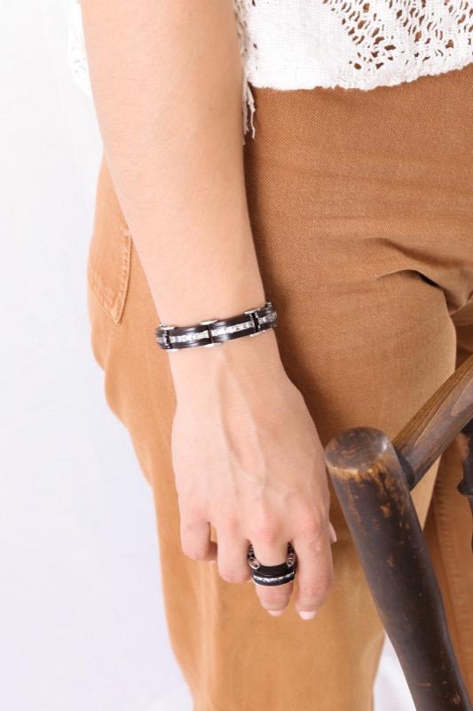 pulsera_madera_articulada_plata de ley_circonitas_seyart_6
